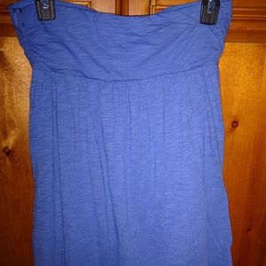 Express Dresses - Express Bandeau Top Sundress